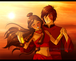 THE ALMIGHTY ZUTARA!! by BreakingSasuke