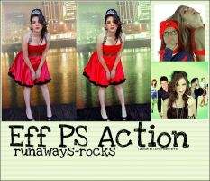 Eff ACTION by runaways-rocks