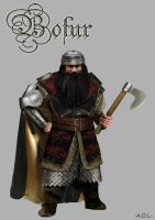 Bofur by adlpictures