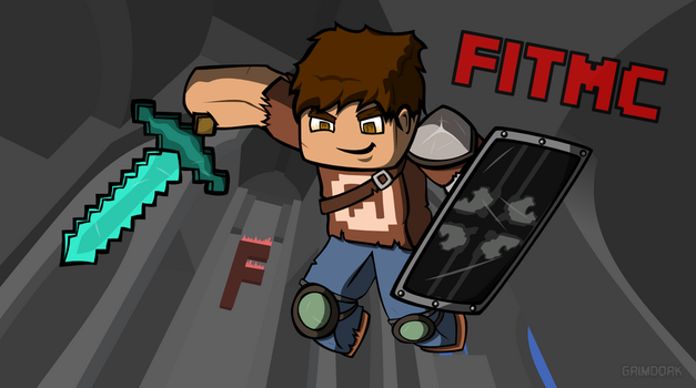 FitMC by GrimDorkOfficial