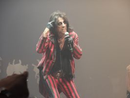 alice cooper at the florida theatre 2015 photo me by Micky1966