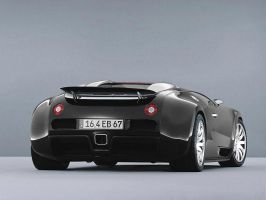 Veyron 1 by Zelras