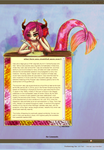 Journal Skin Commissions: Open! by Herzlose