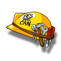Yes we can by jimspon