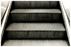 Escalator p3 by piratewench831
