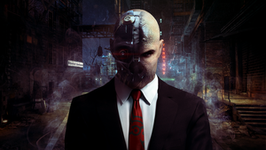 VGM: Dishonored Hitman by Xenophoria