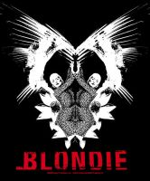 Blondie Rorschach June 2005 by yummytacoburp69