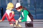 Tiger And Bunny    Have a Nice Day by BlackJAckKal