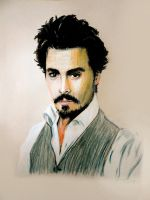 Depp by worthgold