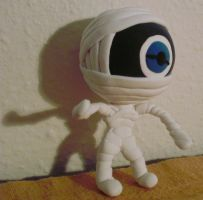 One-Eyed by erez-mor