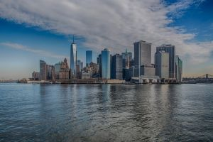 Manhattan by arnaudperret