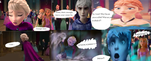RoBTD: Daughters of Jack Frost - The fight part 2 by Taylorann23
