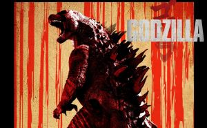 Godzilla 2014 Wallpaper by Brawl27