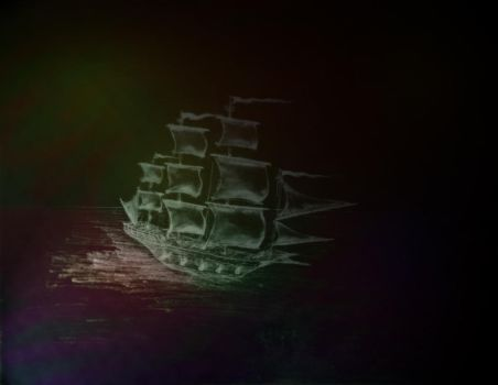 Ccalhoun Ghost Ship Art0033 by starlord-ccalhoun