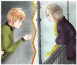 APH - You're on the other side of the world by Silbido