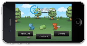 ZENFORMS:Protectors for iPhone by Neo-DragonCP