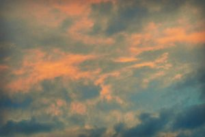 Sky at Dusk by donnatello129