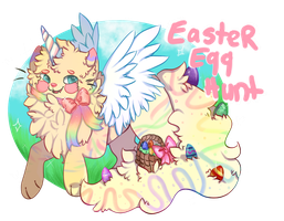 ~~Easter Peekyu Auction~~ ((Closed)) by Koneko-Tsundere