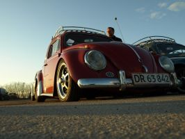 VW2 - I love this car by mckatalyn