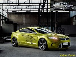 Ford_2005 vr.1.2 by Damirchek
