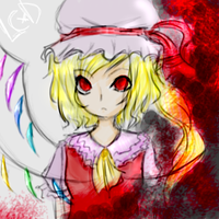 Flanflan by LovE-CatSxD