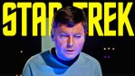 DeForest Kelley  Dr. McCoy XIV v2 by Dave-Daring
