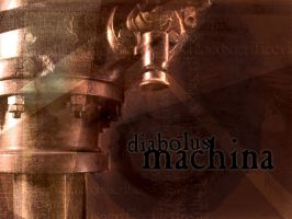 diabolus machina by orgullo