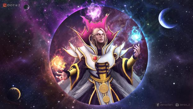 #invoker | Explore invoker on DeviantArt
