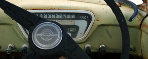 Ford F-500 Dash Dual by charlesdyer
