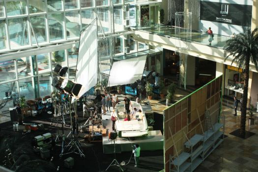 7up Ad Shooting by jacob-rossoneri