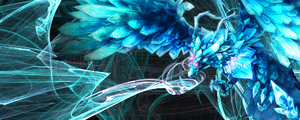 Anivia sig by Magg28
