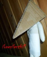 Pyramid Head Plushie.2 Youdoodoll by ilovesilenthill