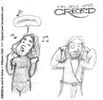 CREED by spacecow4