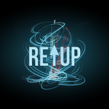 Commission: ReUp Logo by Camalange