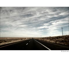 The Road Home by myrnajacobs