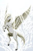Pegasus: Rid'em high by TheUnlimited