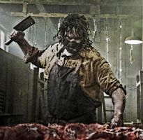 The Texas Chainsaw Massacre: The Beginning by deeds666