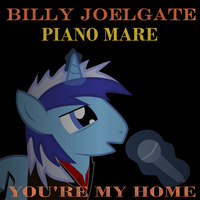 Billy Joelgate by Colgate2
