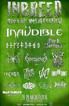 Inbreed Open Air Metal Festival 2015 by sic-purity
