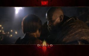 Diablo 3: The Acts #21 Speak to me Child by Holyknight3000