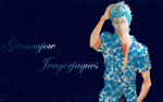 Grimmjow Jeagerjaques by mandydog07