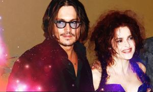 Johnny and Helena by AmongTheDistantStars