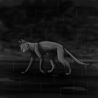 Rain rain, go away by Finchwing