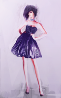 Fashion Illustration - 20130509 by jbaham