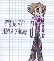 Human Form [Design1] by moulinneufbeast