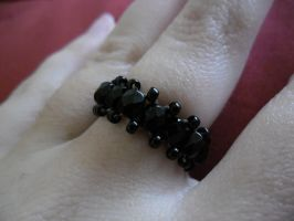 024. Simple Black by Nacrases