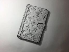 LV wallet by WB940618