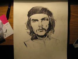 che by billconan