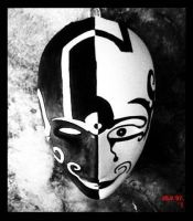 The Mask by MouthLess