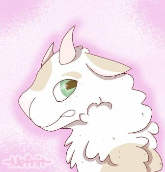 Nelitted by Jadedragon120